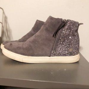 Dolce vita girls boots